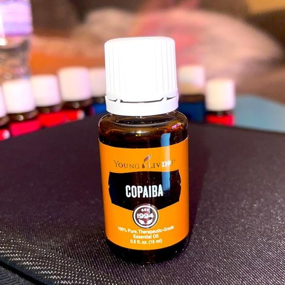 Copaiba essential oil 15ml